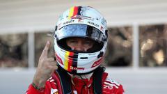 Indosport - Keputusan Sebastian Vettel pindah ke Aston Martin di balapan Formula 1 2021 mendapat dukunga dari eks Mercedes, Nico Rosberg.