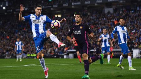 Derby Catalonia, Espanyol vs Barcelona. - INDOSPORT