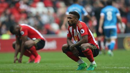Sunderland vs Bournemouth - INDOSPORT