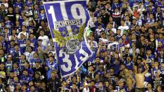 Indosport - Pendukung Persib Bandung, Bobotoh.
