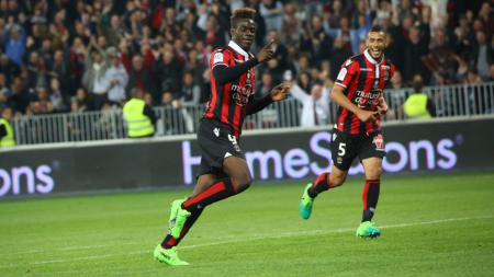 Nice vs Paris Saint-Germain - INDOSPORT
