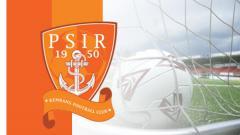Indosport - Logo PSIR Rembang.