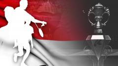 Indosport - Perhelatan akbar Piala Sudirman 2021 akan berlangsung di Energia Areena, Vantaa, Finlandia, mulai Minggu (26/09/21) hingga Minggu (03/10/21).