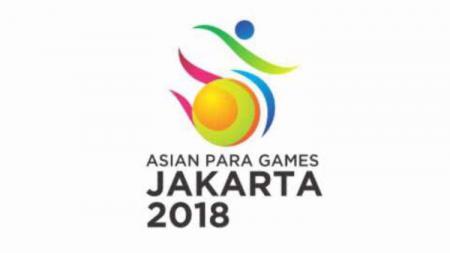 Logo Asian Para Games Jakarta 2018. - INDOSPORT
