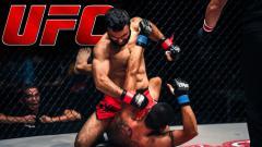 Indosport - UFC.