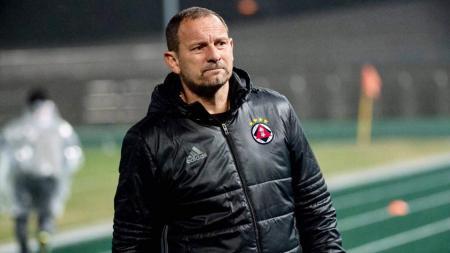 Calon pelatih Bali United FC, Dejan Antonic. - INDOSPORT