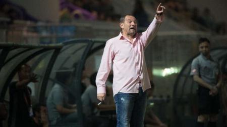 Dejan Antonic, calon pelatih Bali United - INDOSPORT
