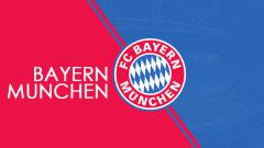 Indosport - logo Bayern Munchen.