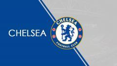 Indosport - Logo Chelsea.