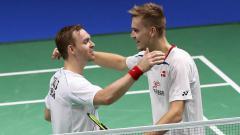Indosport - Mads Conrad-Petersen/Mads Pieler Kolding.