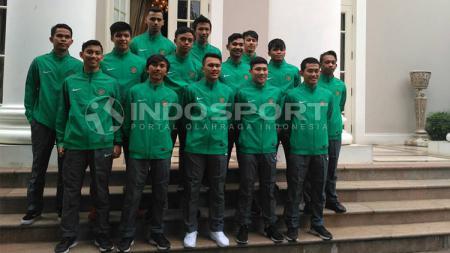 Timnas Futsal U-20 akan berlaga di Piala AFF Futsal U-20 di Bangkok. - INDOSPORT