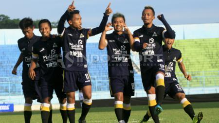 Persekam Metro FC. - INDOSPORT