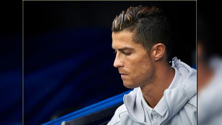 Cristiano Ronaldo terancam dikenakan sanksi oleh pihak berwajib di Spanyol. - INDOSPORT