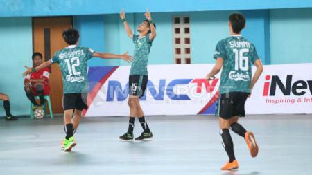 Vamos Mataram FC. - INDOSPORT