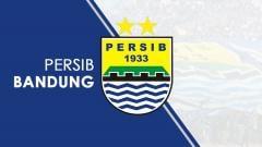 Indosport - Logo Persib Bandung.