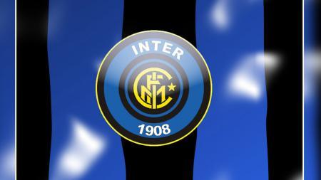 Logo Inter Milan. - INDOSPORT