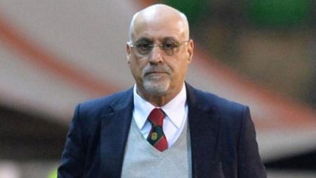 Pelatih asal Portugal, Nelo Vingada pernah menjadi arsitek permainan Timnas Malaysia. - INDOSPORT