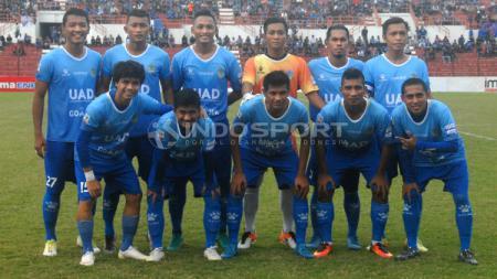 PSIM Yogyakarta. - INDOSPORT