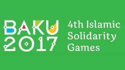 Islamic Solidarity Games 2017.