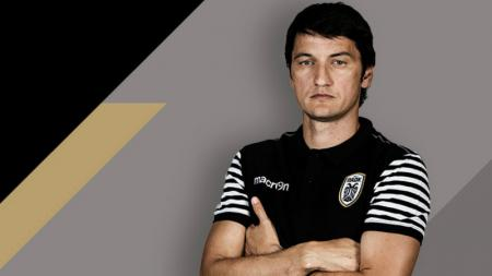 Vladan Ivic, pelatih PAOK. - INDOSPORT