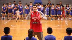 Indosport - Pebasket NBA Portland Trail Blazers, Enes Kanter.