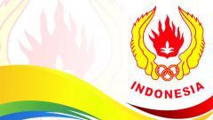 Indosport - Logo Pekan Olahraga Nasional (PON).