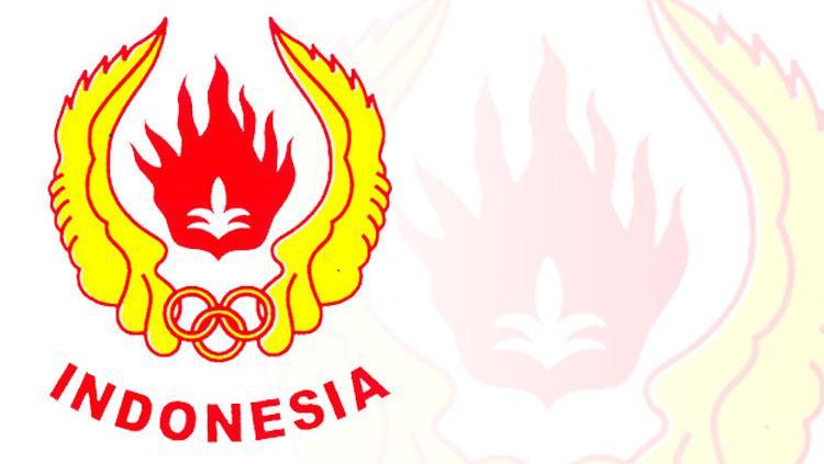 Logo Pekan Olahraga Nasional (PON). Copyright: Grafis: Eli Suhaeli/INDOSPORT/Wikipedia