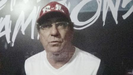 Pelatih PSM Makassar, Robert Rene Alberts. - INDOSPORT