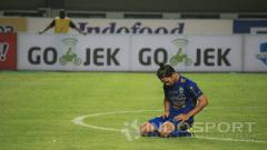 Indosport - Pemain Persib Bandung, Achmad Jufriyanto.