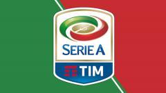 Indosport - Logo Serie A.