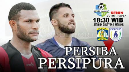 Prediksi Persib Balikpapan vs Persipura Jayapura. - INDOSPORT
