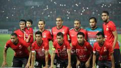 Indosport - Persija Jakarta sempat merasakan indahnya hidayah di bulan Ramadan pada kompetisi Liga 1 2017 lalu.