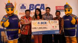 Jumpa pers jelang Indonesia Open 2017