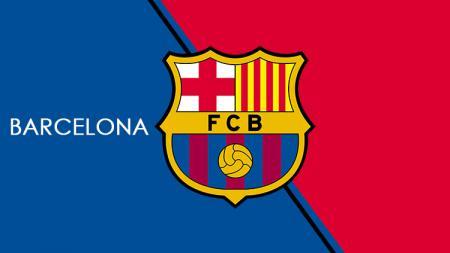 Logo Barcelona. - INDOSPORT