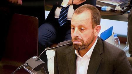 Mantan presiden Barcelona, Sandro Rosell, mengatakan bahwa raksasa LaLiga Spanyol itu tidak akan bisa bersaing dengan klub besar Eropa karena alasan ini. - INDOSPORT