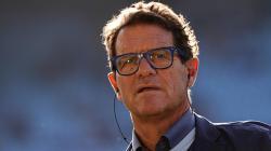 Fabio Capello, mantan pelatih Juventus dan Real Madrid.