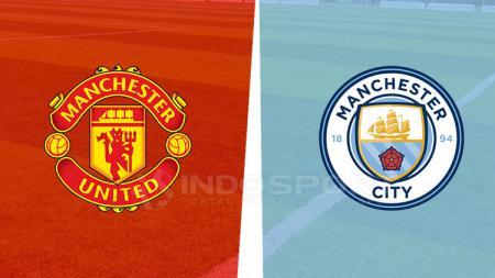 Manchester United dan Manchester City dikabarkan berebut pemain Portugal, Florentino Luis. - INDOSPORT