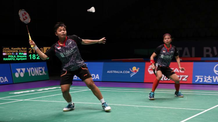 Jadwal Final Thailand GPG: Debut Final Jonatan Christie
