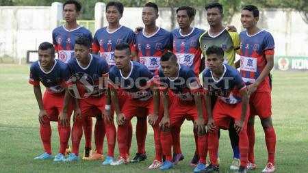 Skuat Persigo Semeru FC. - INDOSPORT
