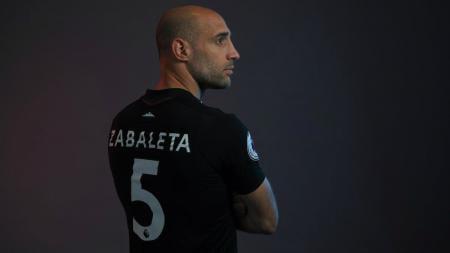 Pablo Zabaleta - INDOSPORT