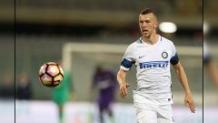 Indosport - Gelandang serang Inter, Ivan Perisic.