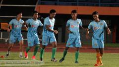 Indosport - Bhayangkara FC
