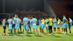 Indosport - Bhayangkara FC.