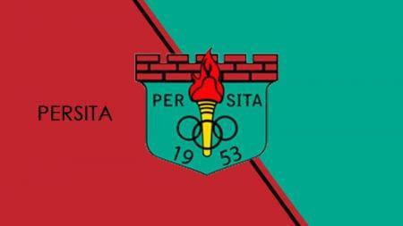 Logo klub promosi Liga 1 2020, Persita Tangerang. - INDOSPORT