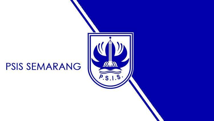 Logo PSIS Semarang. Copyright: Grafis: Eli Suhaeli/INDOSPORT