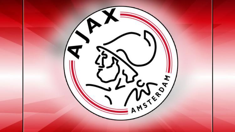 Logo Ajax Amsterdam. Copyright: Freepik/Wikimedia