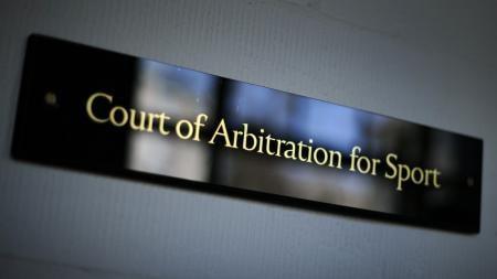 Court of Arbitration for Sport (CAS). - INDOSPORT