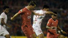 Indosport - Persipura Jayapura yang dilatih Liestiadi hancur lebur di markas PSM Makassar, Stadion Andi Mattalatta Mattoanging, dalam laga pekan ke-9 Liga 1 2017.