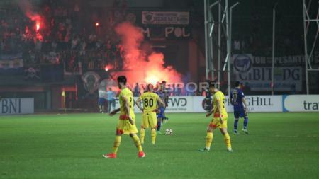 Bhayangkara FC - INDOSPORT