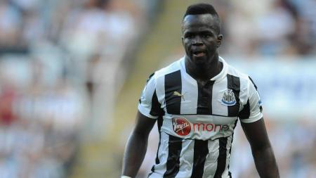 Cheick Tiote. - INDOSPORT